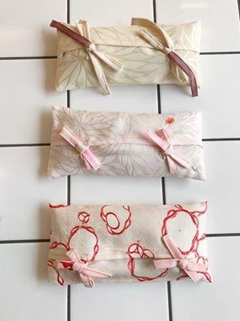 Billede til varegruppe Comfort Objects lavendel puder