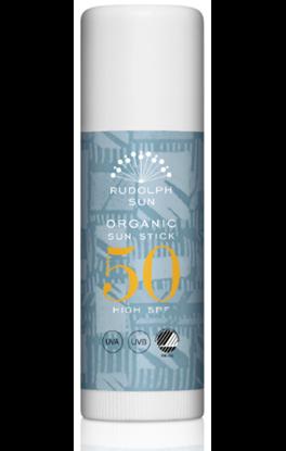 Organic Sun Stick SPF 50