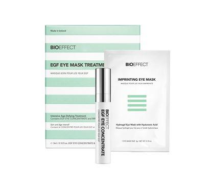 Billede af BIOEFFECT EGF Eye Mask Treatment