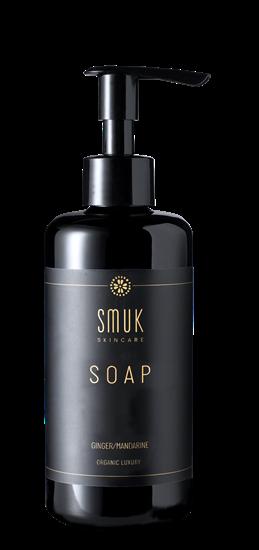 Billede af SOAP - plejende håndsæbe uden SLS og SLES